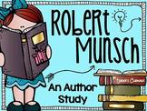 Robert Munsch Unit from Teacher's Clubhouse