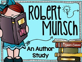 Robert Munsch Unit from Teacher's Clubhouse