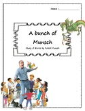 Robert Munsch collection