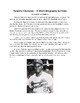Roberto Clemente - A Short Biography for Kids