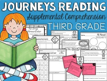 Roberto Clemente Journeys Third Grade Lesson 5