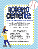 Roberto Clemente: Pride of the Pittsburgh Pirates (Supplemental)