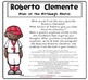 Roberto Clemente, Pride of the Pittsburgh Pirates (Journeys 3rd Grade)