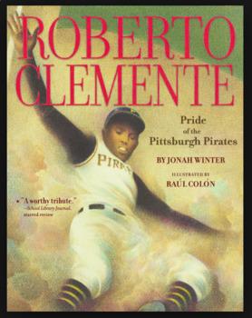 Roberto Clemente Vocabulary Frayer Models