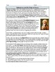 Robespierre & the Reign of Terror Quick Read: 1 Page Reading with Questions