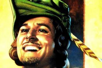 Play: Robin Hood
