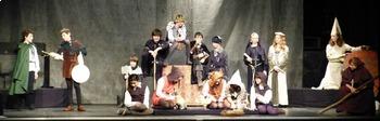 Drama Play Script: Robin Hood