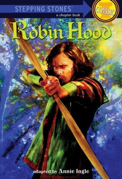 Robin Hood Comprehension Questions