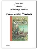 Robin Hood Comprehension Workbook