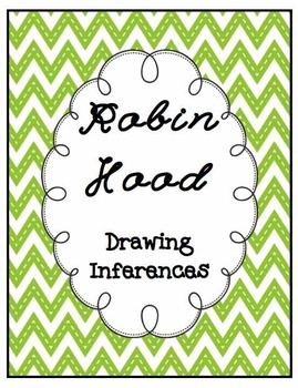 Robin Hood Drawing Inferences