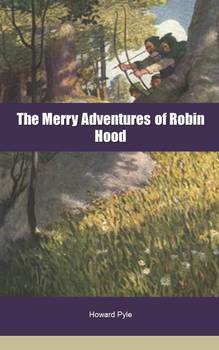 Robin Hood (PDF, EPUB, MOBI) and Class Discussion Questions