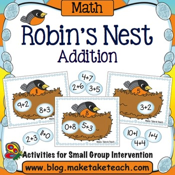 Addition - Robin's Nest