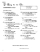 Robinson Crusoe 10 Chapters with Student Activities and Answer Keys