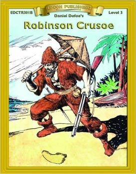 Robinson Crusoe Literature Unit