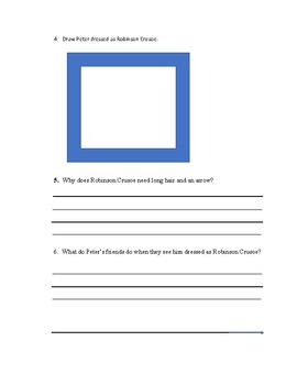Robinson - Guided Reading