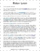 Robo Loco Movie Talk Unit