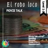 Robo Loco Movie Talk Unit