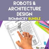 Robot & Architecture and Design Bundle