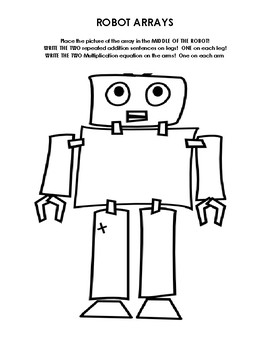 Robot Array