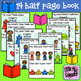 Robot Calm Down:  Story and Activities for Emotional Regulation
