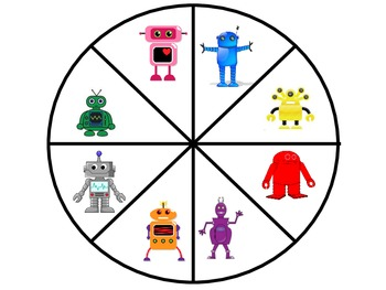 Robot Color Matching