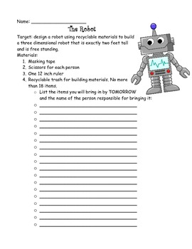 Robot Cooperative Learning group