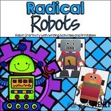 Robot Craftivity