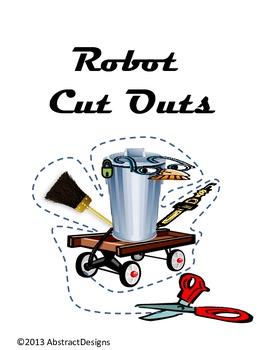 Robot Cutouts