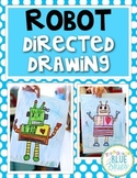 Robot Directed Drawing