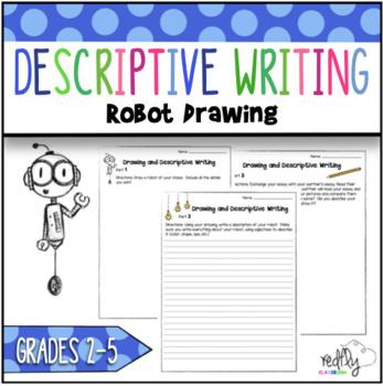 Write descriptive essay website