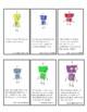 Robot Friendship Game (social skills)