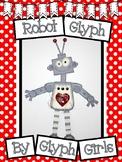 Robot Glyph