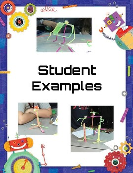 Robot Graphing Activity (Kinesthetic Learning)
