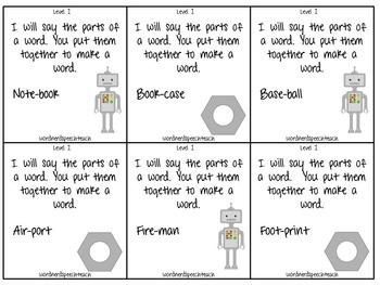 Robot Phonological Awareness