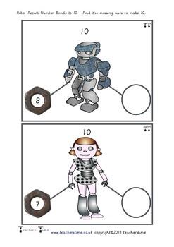 Robot Recall