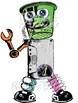 Robot Reward Program