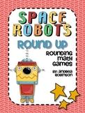 Robot Rounding Centers