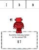 Robot Rounding Riddler 1