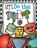 Robot Science Close Read, Writing, Crafts, and More