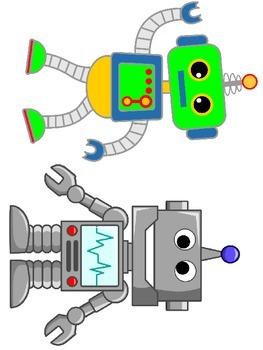 Robot Sorting