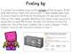 Robot Teacher Toolbox labels