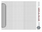 Robot Field Diagram Horizontal