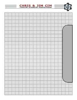Robot Field Diagram Vertical