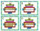 Robot Ten Frames Count the Room