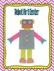 Robot Themed Literacy Activities!