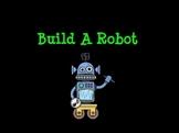 Robot Traits Inherited Traits Flipchart