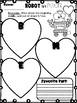 Robot Valentine Freebie