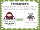 Robot Vocabulary: Synonyms, Antonyms, Homographs, Word Meanings