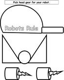 Robot Writing Prompt Craft