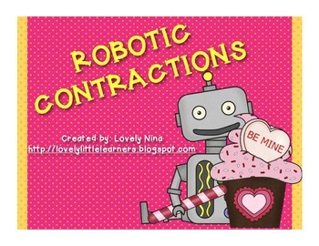 Robotic Contractions